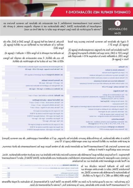 Simulateur loyer pinel défiscalisation –  facile – témoignages