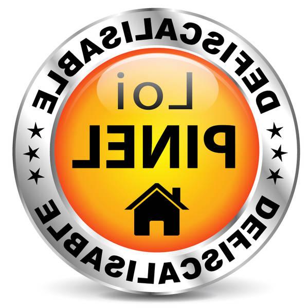 logement loi pinel
