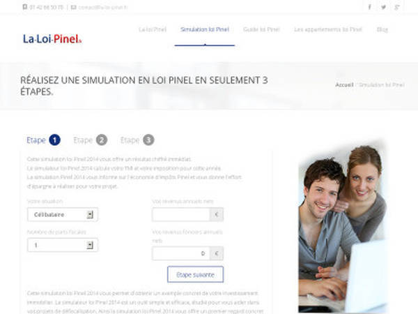 reduction impot pinel
