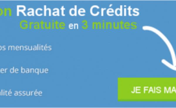 rachat de credit simulation en ligne