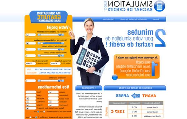 rachat credit fonctionnaire
