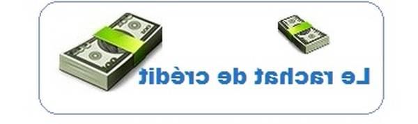 rachat credit auto