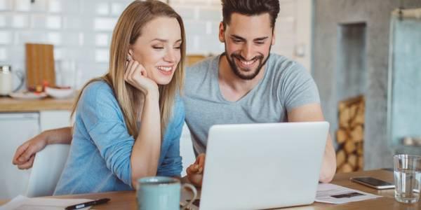 rachat de credit immobilier simulation