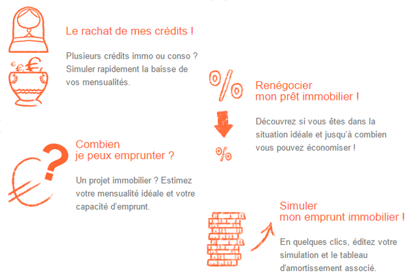 rachat credit conso
